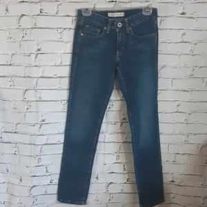 Levi's 503 Skinny Jeans
